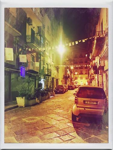 Buonanotte Napoli