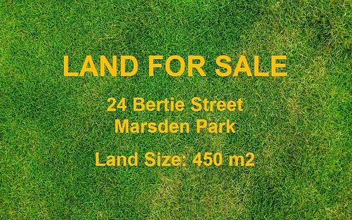 24 Bertie Street, Marsden Park NSW