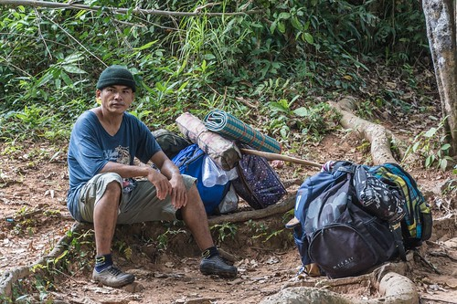 ramkhamhaeng national park - thailande 12