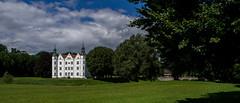 Schloss Ahrensburg (p.schmal) Tags: ahrensburg renaissanceschloss olympuspm2