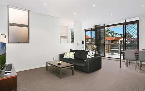 211/2C Munderah St, Wahroonga NSW 2076