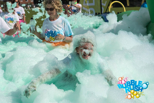 Bubble Rush 2017 R-152