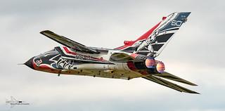 Italian Air Force Panavia Tornado A200-A