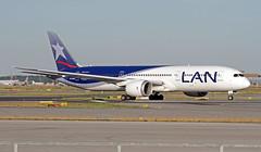 CC-BGH EDDF 18-06-2017 (Burmarrad (Mark) Camenzuli) Tags: airline lan airlines aircraft boeing 7879 dreamliner registration ccbgh cn 38459 eddf 18062017