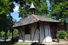 Kapel van Hilst, Hasselt (Erf-goed.be) Tags: kapelvanhilst vakwerkkapel kapel hasselt archeonet geotagged geo:lon=53185 geo:lat=509132 limburg