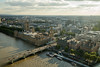 London Eye views (juanda021282) Tags: london londres england inglaterra unitedkingdom reinounido londoneye views skyline housesofparliament victoriatower