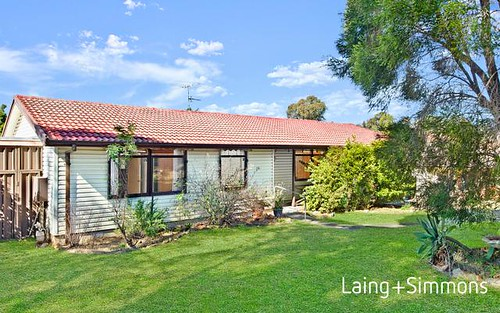 10 Prince St, Werrington County NSW 2747