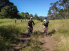Spinnach Creek Road (Neil Ennis) Tags: bicentennialnationaltrail cycling fordsdale mtb spinnachcreekroad bnt