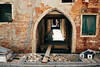 Under Construction (Michael Moeller) Tags: venedig summer travel italiy venezia veneto italien it