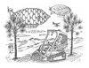 Willayata (rod1691) Tags: bw scifi grey concept custom car retro space hotrod drawing pencil h2 hb original story fantasy funny tale automotive art illistration greyscale moonpies sketch