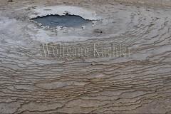 40082397 (wolfgangkaehler) Tags: 2017 europe european iceland icelandic island highlands centraliceland hveravellir hveravellirhotspringsarea volcanic volcanicactivity geothermalarea fumaroles mineraldeposit mineralcrystals mineraldeposits