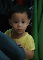 cute boy (the foreign photographer - ฝรั่งถ่) Tags: cute boy child khlong thanon portraits bangkhen bangkok thailand canon kiss