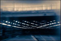 20170812-056 (sulamith.sallmann) Tags: weg blur effect effekt filter folie folientechnik france frankreich paris road strase street tunnel unscharf way fra sulamithsallmann