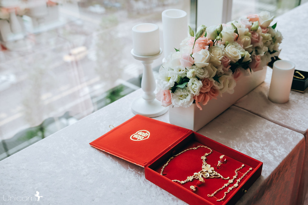 《婚攝》國鈞 & 柔堯 / 林酒店 The LIN Hotel