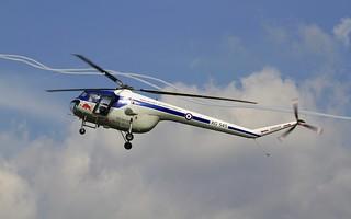 British Bristol 171 HR.14