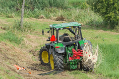 18082017-1397 (Sander Smit / Smit Fotografie) Tags: trekker ongeluk tractor n33 appingedam