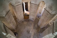 Wnętrze kościoła św. Donata w Zadarze (WMLR) Tags: hd pentaxd fa 2470mm f28ed sdm wr pentax k1 zadar chorwacja croatia kościół św donata