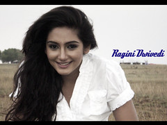 Indian Actress Ragini Dwivedi  Images Set-1   (39)