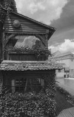 Old Is The New New (Nateolius) Tags: victorian look vittoriano bw photography fotografia france francia colmar alsace alsazia house edificio canon eos 500d lorraine lorena