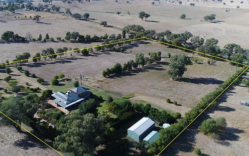 2290 George Russell Drive, Canowindra NSW