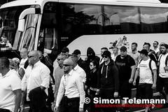 148 (SchaufensterRechts) Tags: spandau berlin antifa rudolf hes demo demonstration neonazis die rechte jn connewitz deutschland gewalt sachsanhalt thüringen npd sachsen ea 1101