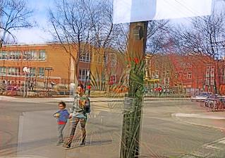 Montréal école