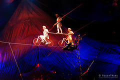 20170804-171-Kooza by Cirque du Soleil - high wire balance act (Roger T Wong) Tags: 2017 asia cirquedusoleil kooza rogertwong sel70300g singapore sony70300 sonya7ii sonyalpha7ii sonyfe70300mmf2556goss sonyilce7m2 acrobats bicycle circus highwire holiday performers tightrope travel