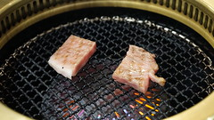 DSC01117 (JillChen) Tags: japan indtravel travel ise 伊勢 伊勢半島 barbecue 燒肉 food japanesefood