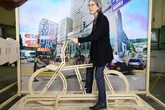 _DSC2483 (design.ride) Tags: designbiennale design zurich zhdk industrialdesign id sbb reparaturwerkstatt bike designride photobooth selfietime