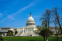 The US Capitol (Manny Esguerra) Tags: uscapitol city cityscape washingtondc architecture travel outdoors