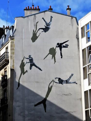STRØK / Paris - 13 aug 2017