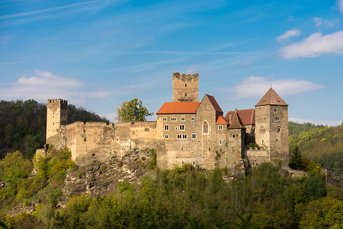 Ritterburg Hardegg