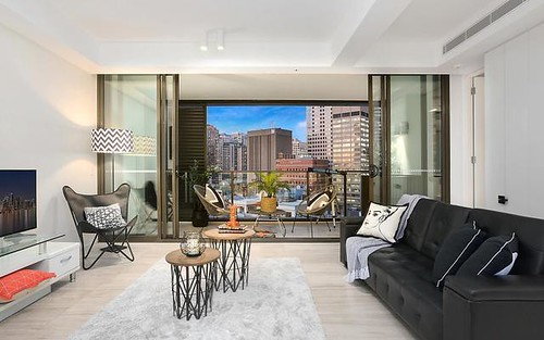 1509/1509 The Quay S 178 Thomas Street, Haymarket NSW