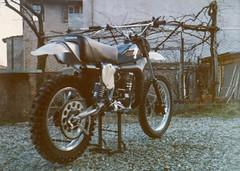 Finetti Raimondo (motocross anni 70) Tags: finettiraimondo motocross motocrosspiemonteseanni70 1977 250 ossa