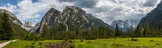 Dolomiten / Dolomiti / Dolomites