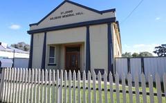 40-44 Robertson Street, Barmedman NSW