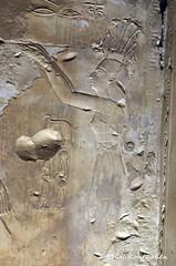 Goddess Meret (konde) Tags: setii 19thdynasty meret goddess ancientegypt abydos newkingdom templeofsetii