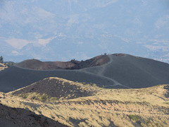 Mount Etna crater (the_crow_19_78) Tags: mount etna volcano vulcano crater cratere sicilia sicily