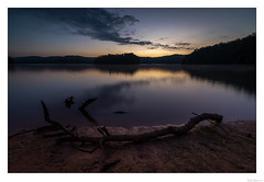 Serene Silence (John Cothron) Tags: 15mm 3stopsoftedgegraduatedneutraldensityfilter americansouth canoneos5dmkiv carlzeiss cothronphotography distagon1528ze dixie gainesville georgia hallcounty johncothron lakelanier lee90gs leefiltersystem southatlanticstates southernregion thesouth us usa unitedstatesofamerica wahoocreekpark zeissdistagont2815mmze calm clouds cloudyweather dawn driftwood lakeshore landscape longexposure morninglight outdoor outside reflection scenic serene summer tranquil twilight img20240170916 ©johncothron2017 serenesilence