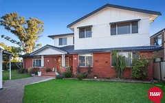 40 Eleanor Crescent, Rooty Hill NSW