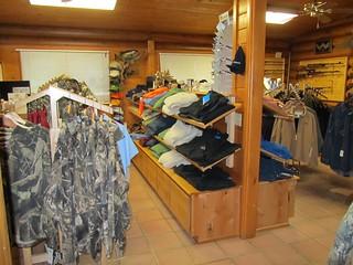 Idaho Luxury Big Game Hunting & Fishing 1