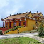 Chinese Temple, Bokor National Park, Kampot thumbnail