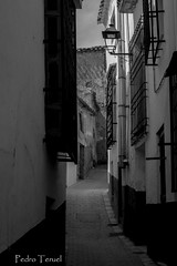 calles de Vélez (I) (pedrojateruel) Tags: vélez rubio