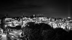 IMG_6135 (ZoRRaW photography) Tags: luxembourg night nightphotography buildings