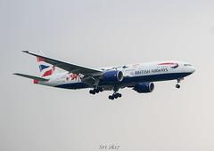 British Airways (vomm_aviationpictures) Tags: