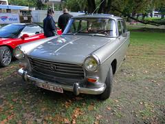 Peugeot 404 (Jack 1954) Tags: voiture car ancêtre old peugeot classiccar