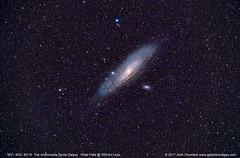 M31, M32, M110 The Andromeda Spiral Galaxy (John Chumack _Observatories) Tags: m31 m32 m110 theandromedaspiralgalaxy galaxies yellowsprings ohio usa johnchumack