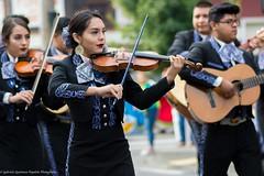 Fiestas Patrias 2017-6744 (gabrielaquintana1) Tags: fiestaspatrias dancinshorses lowriders mariachis motorcycles parade