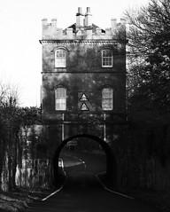 Photo of Porthdy Drybridge, Neuadd Mostyn