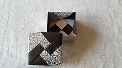 20161124_155304 (musitine) Tags: origami box schachtel